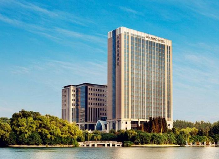 上海小南国酒店